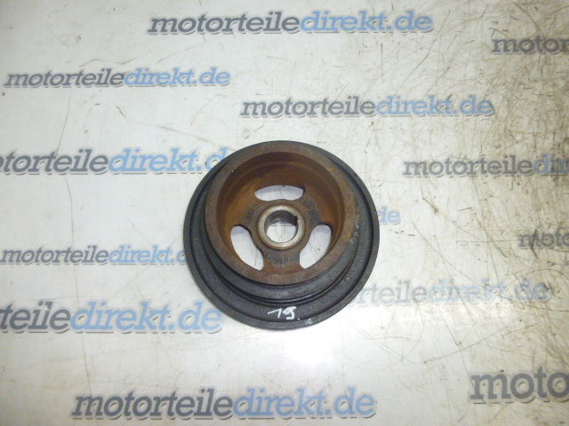 Riemenscheibe BMW 3er E46 2,5 325 i M54B25 256S5