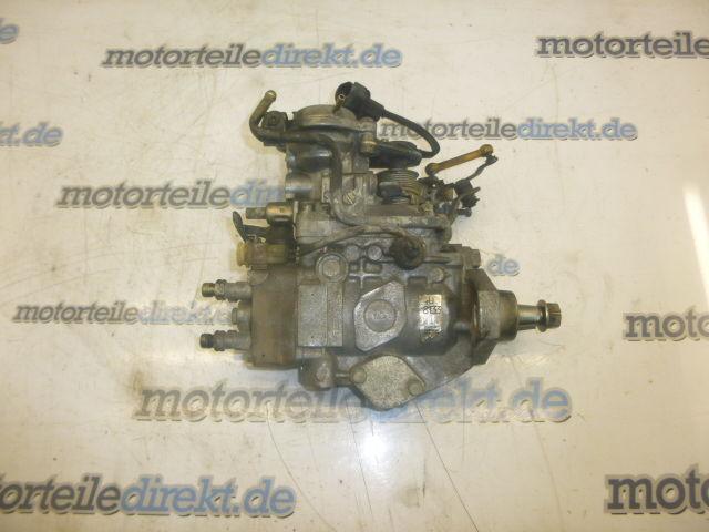 Pompa ad alta pressione Hyundai Mitsubishi Galloper I Pajero 2.5 TD 4D56T 104740-8133
