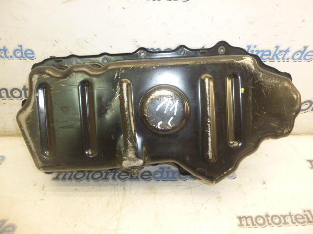 Ölwanne Unterteil Ford Mondeo IV 1,8 TDCi QYBA YS6Q-6675-AF