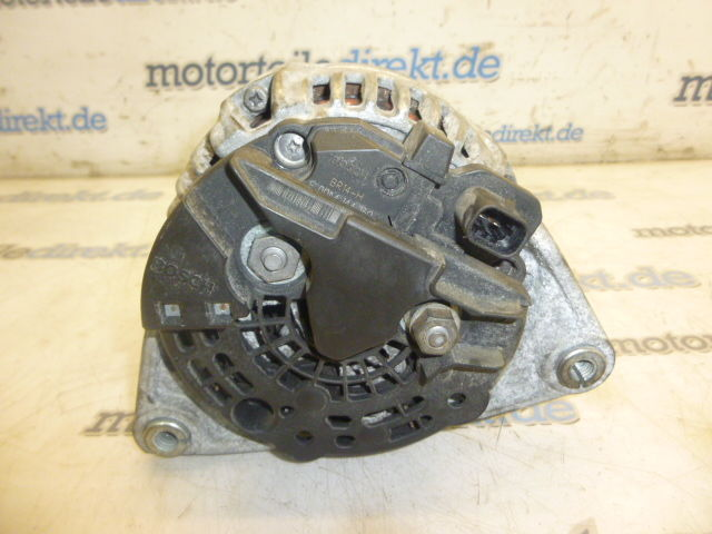 Alternatoreeee Opel Chevrolet Corsa D Aveo 1,2 A12XER IT45524