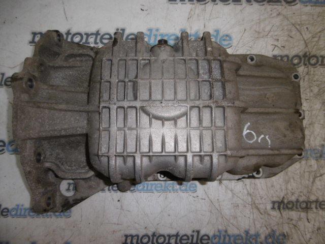 Ölwanne Ford Fiesta VI 1,25 SNJB 98MM6675AB