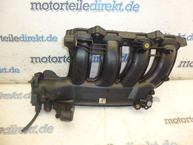Ansaugbrücke Mercedes Benz S203 W203 CL203 CLC C180 1,8 271.946 A2711401101