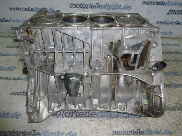 Bloc moteur Vilebrequin Piston Mercedes-Benz S203 W203 CL203 CLC C180 1,8 271.946