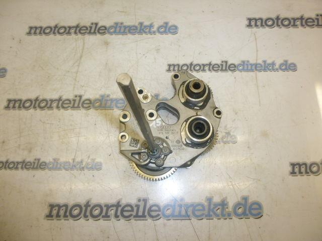 Nockenwellenversteller AUDI a6 c6 s6 5,2 v10 BXA 07l109084b