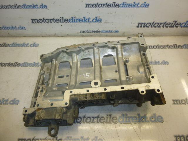 Ölwanne Oberteil Ford Mondeo III B5Y 2,0 TDCi N7BA 6U003