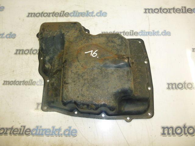 Ölwanne Unterteil Ford Mondeo III B5Y 2,0 TDCi N7BA
