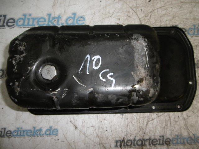 Ölwanne Ford Focus C Max 1,6 TDCI G8DD
