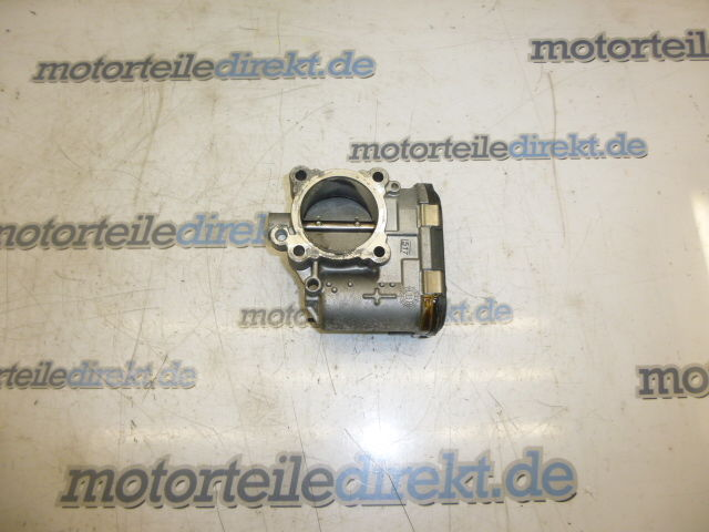 Throttle Body Ford Grand C-Max II Focus III 1,6 Ti PNDA 7S7G-9F991-CA