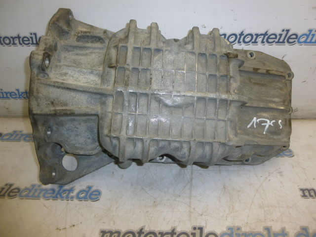 Ölwanne Ford Fusion Fiesta V 1,4 Benzin FXJB 98MM-6675-AB