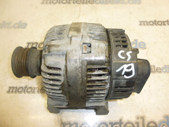 Alternatoreeee BMW 3 E36 318 i 1,8 M43B18 184E2