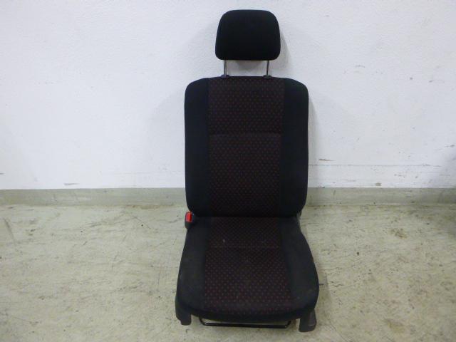 Sitz Daihatsu Sirion M3 1,5 Benzin 3SZ-VE vorne links DE203188