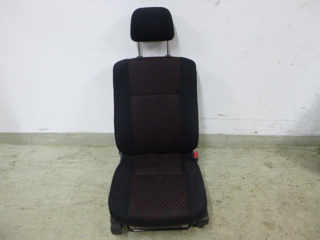 Sitz Daihatsu Sirion M3 1,5 Benzin 3SZ-VE vorne rechts DE203189