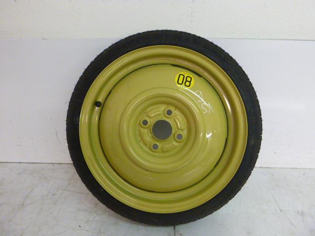 Jante Daihatsu Sirion M3 1,5 3SZ-VE T105 70D16 87M DOT 7 Komplettrad FR203634
