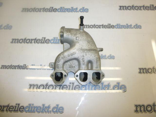 Ansaugbrücke Audi Seat Skoda VW A2 8Z Arosa Fabia Lupo 1,4 TDI AMF 045129713C