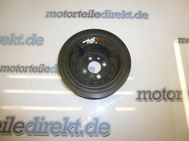Riemenscheibe Audi Seat Skoda VW A2 8Z Arosa Fabia Lupo 1,4 TDI AMF 045105243