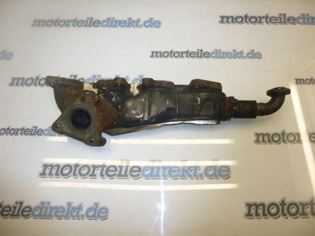 Abgaskrümmer Mercedes Benz SLK R172 250 2,2 CDI 651.980