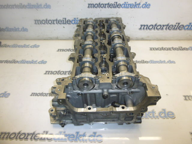 Zylinderkopf Mercedes Benz SLK R172 250 2,2 CDI 651.980