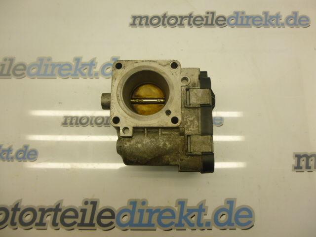 Throttle Body Fiat Punto Evo Grande Punto 1,2 Benzin 199A4000 C14640SMF10