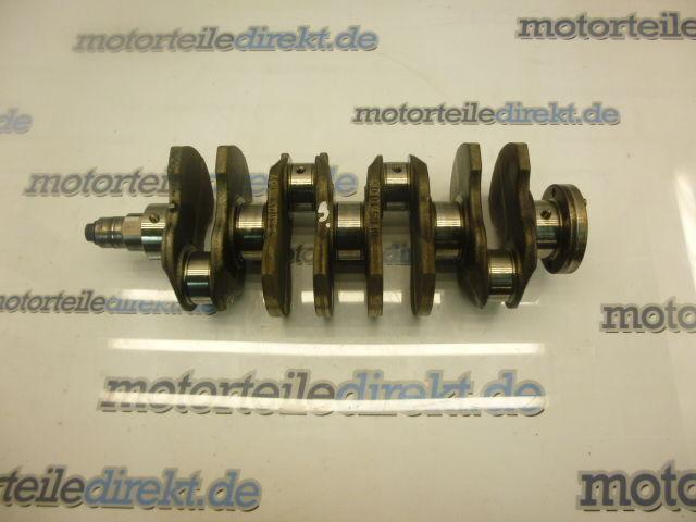Kurbelwelle Fiat Punto Evo Grande 1,2 Benzin 199A4000 DE47442