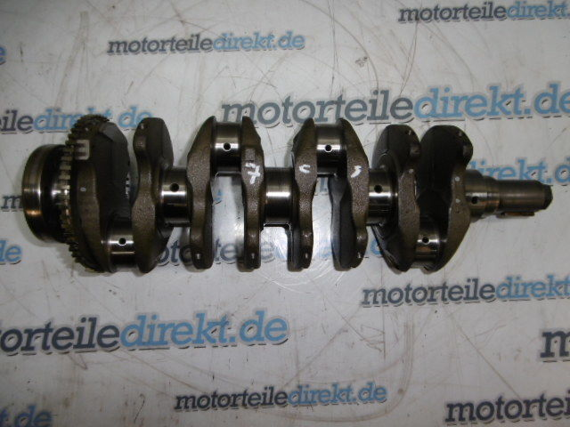 Crankshaft Honda Civic VII 1,7 CTDi 4EE2 EN48085