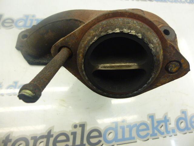 Abgaskrümmer Renault für Nissan Kangoo Thalia Clio Kubistar 1,2 D4F712