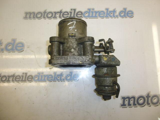 Drosselklappe Drossel Mazda Ford Ranger ES ET 2,5 TDCi Diesel WLAA RDB50-403
