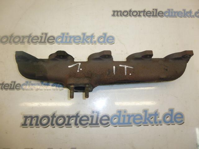 Abgaskrümmer Citroen Mini Peugeot Berlingo C2 C3 C4 C5 1,6 HDI 16V 9HZ DV6TED4