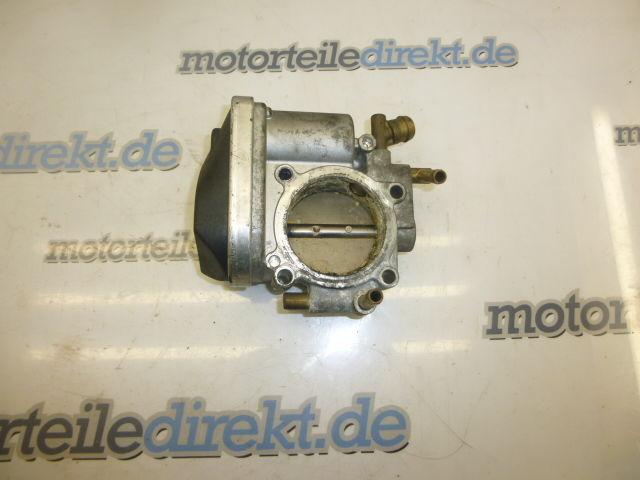Drosselklappe Chevrolet Opel Signum Vectra 1,8 F18D4 A18XER Z18XER 55562380