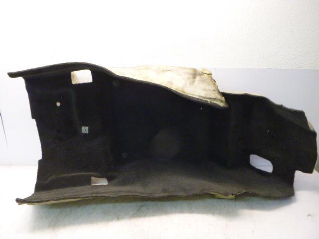 Innenraum Teppiche vorne Audi A8 4E 4,2 TDI BVN 4E1863709 DE208288