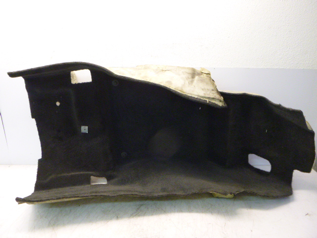 Zerbino Audi A8 4E 4,2 TDI BVN 4E1863709 Teppich IT208288