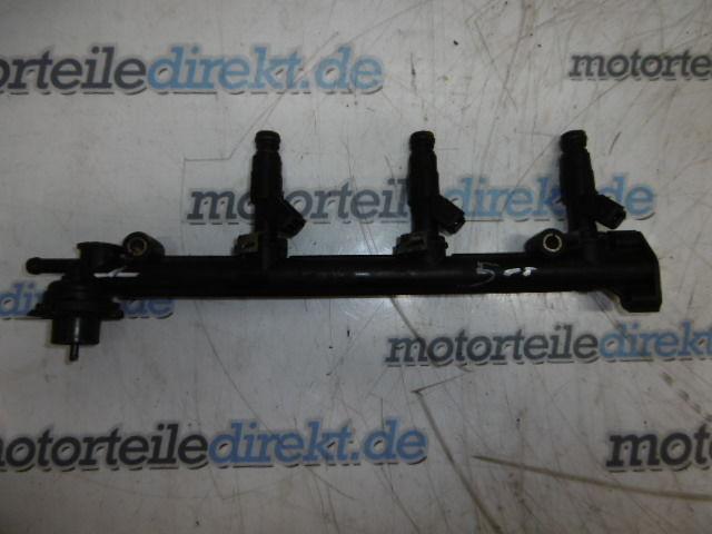 Einspritzleiste Rover 45 1,8 18K4F 0280155884