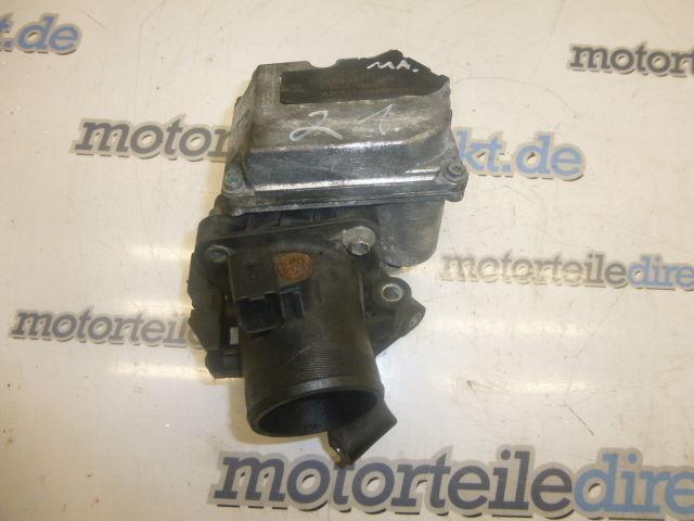 Throttle Body Ford C-Max Focus II DA 1,6 TDCI G8DD 80 KW 109 PS 7V2Q-9E926-AB