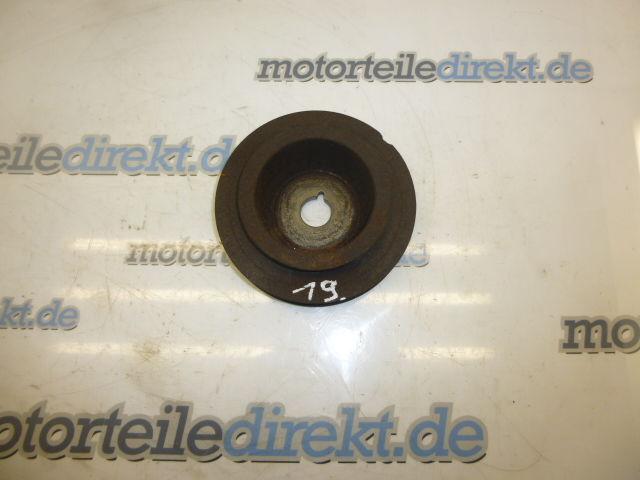 Riemenscheibe Rover 25 RF 45 RT Streetwise 1,4 Benzin 14K4F