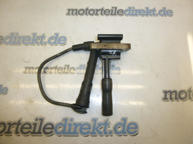 Ignition Coil Rover 25 RF 45 RT Streetwise 1,4 Benzin 14K4F NEC100730