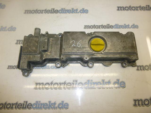 Ventildeckel Opel Astra G Signum Vectra C GTS Zafira 2,0 Y20DTH 13101754