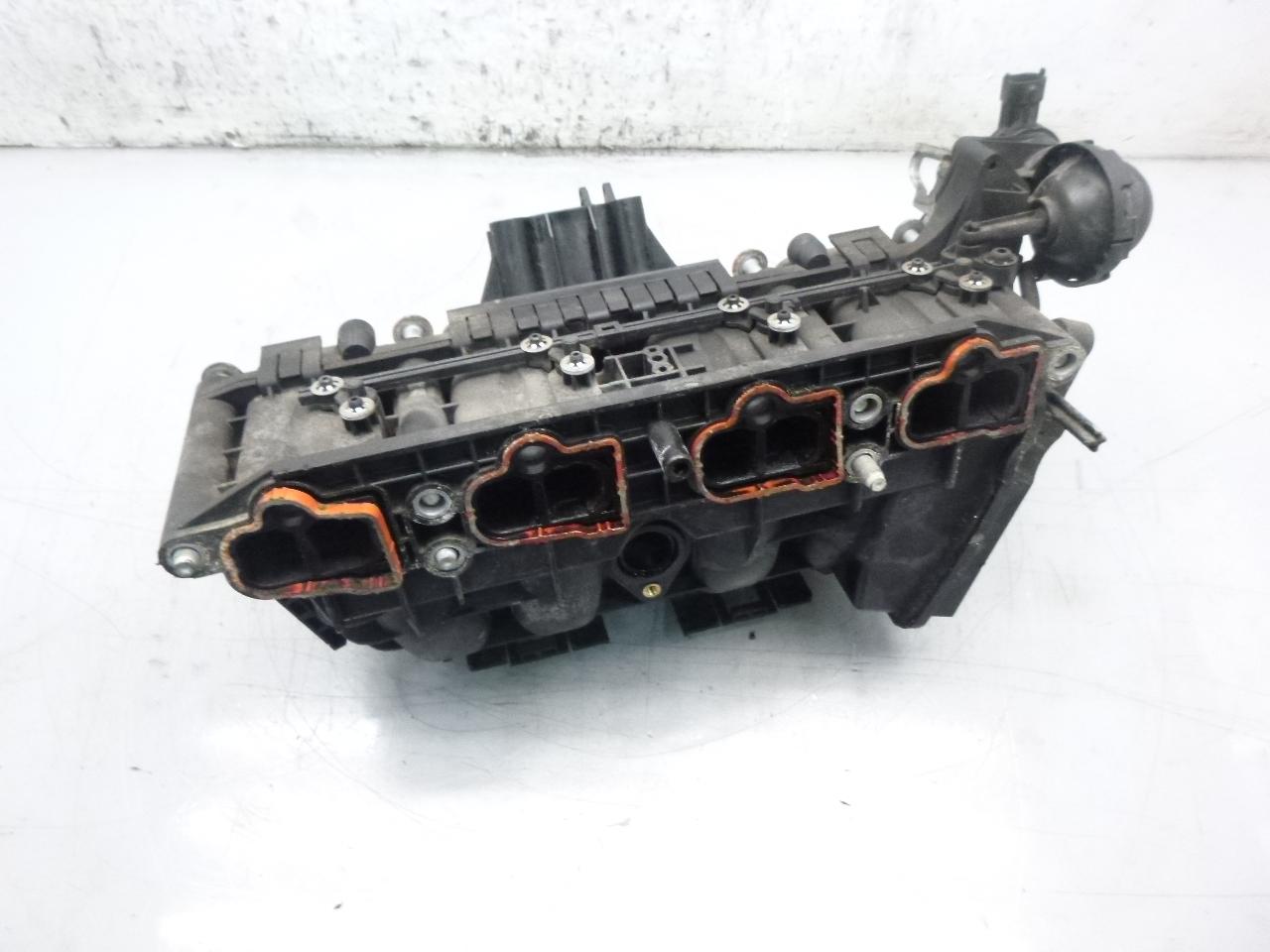 Ansaugbrücke 0280600072 Z14XEP  Opel Astra G Corsa Meriva Tigra 1,4 16V DE309687