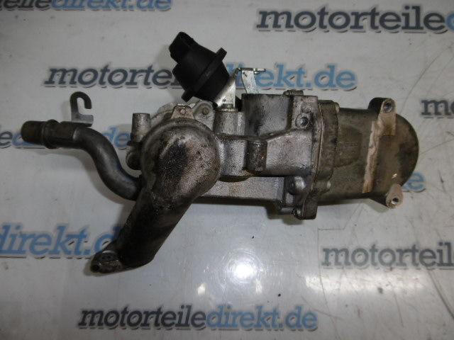 Abgaskühler Ford Focus C-Max 1,6 TDCI T3DA 702209040