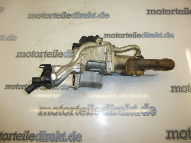 Abgaskühler Nissan NV200 1,5 dci Diesel K9K400 147352070R-1 DE50505