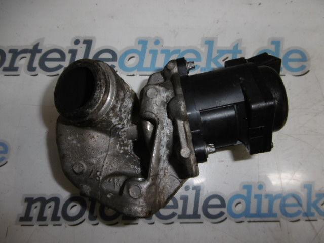 AGR-Ventil Citroen Peugeot Bipper Tepee 1,4 HDi 8HS DV4TED 9673258680
