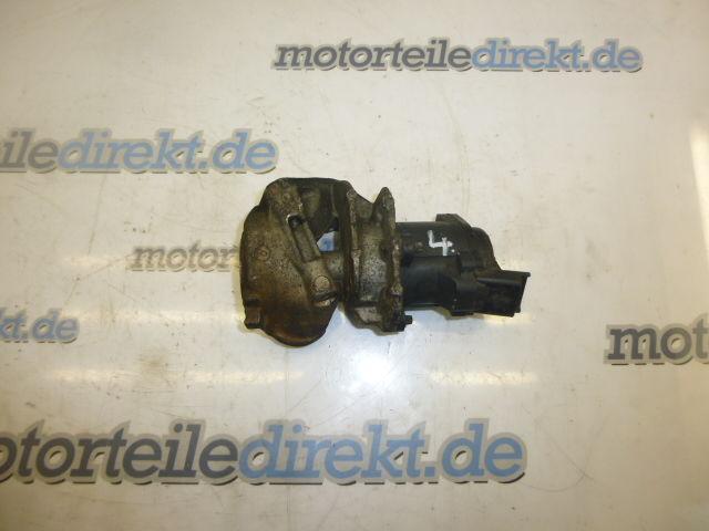 Válvula EGR Citroen Peugeot 1,4 HDi 8HS DV4TED 9658203780 ES50700