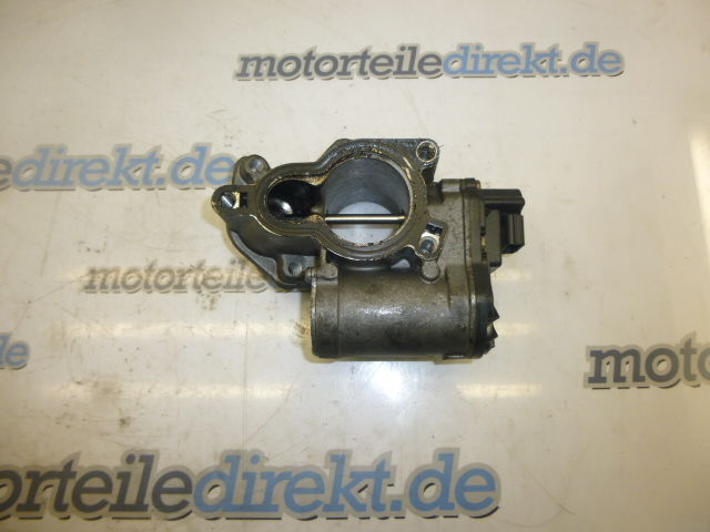 Válvula EGR Opel Renault Movano Vivaro Trafic II 2,3 CDTI M9T670 8200796674