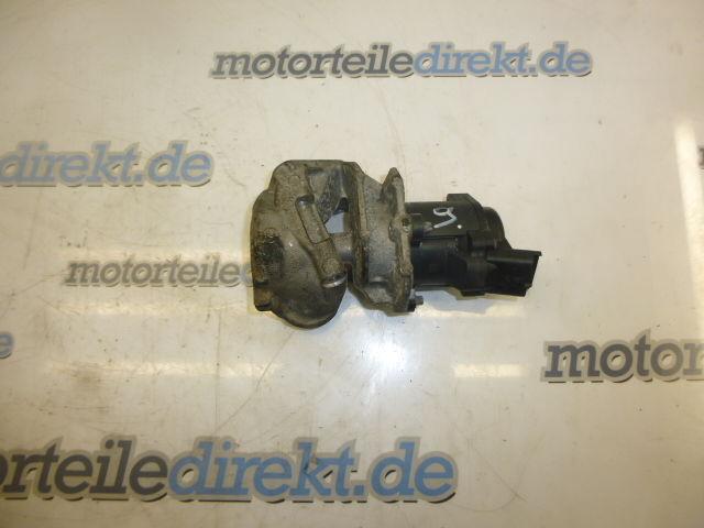 AGR-Ventil Citroen Peugeot Bipper Tepee 1,4 HDi 8HS DV4TED 9658203780
