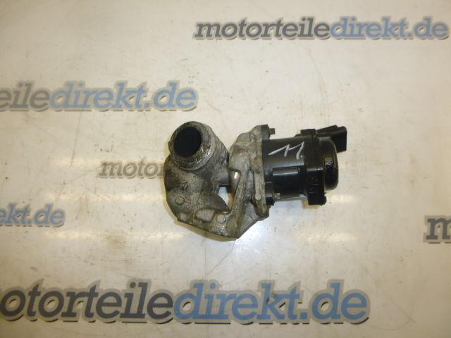 AGR-Ventil Citroen Peugeot Nemo AA Bipper Tepee 1,4 HDi 8HS DV4TED 9673258680