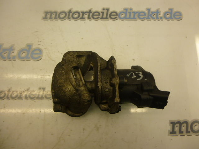 Vanne AGR Citroen Ford Peugeot Toyota 206 1,4 HDi 8HS 8HT 8HX 9658203780