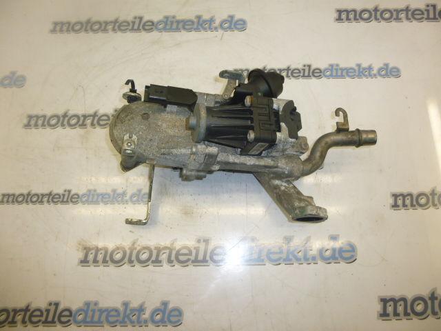 Radiatore gas di scarico Ford Fiesta VI 1,6 TZJA PLH-19206-AA IT50781