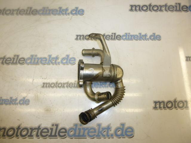Radiatore gas di scarico Opel Astra H Corsa D 1,3 Z13DTH 55184659
