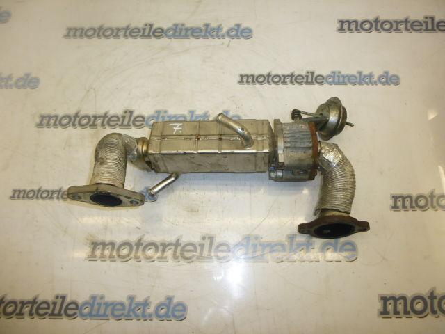 Abgaskühler Mazda 3 BL 6 GH CX-7 ER 2,2 R2AA R2AA-20304 DE50799