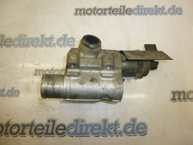 Radiatore gas di scarico Dacia Nissan Renault Kangoo Modus 1,5 dCi K9K700 K9K704 8200068470