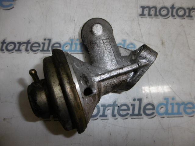 AGR-Ventil Citroen Peugeot 1007 206 207 307 C2 C3 1,4 8HZ DV4TD 9646335680