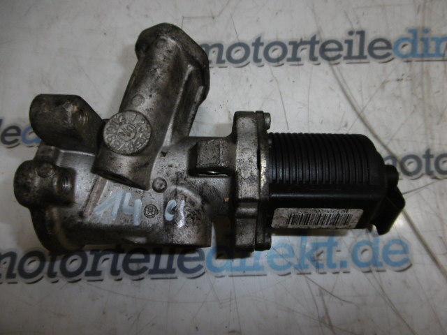AGR-Ventil Opel Agila Combo Corsa Meriva 1,3 CDTI Z13DTJ 55219498